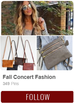 fallconcertfashion